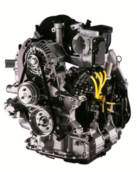 Nissan Patrol Engine