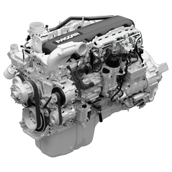 Cadillac Srx Engine